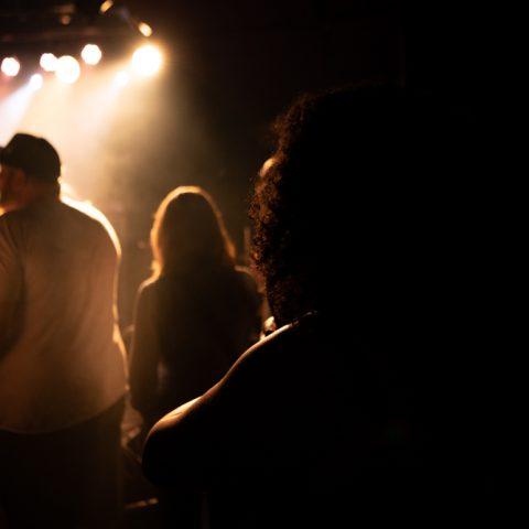 Camden Rocks Festival Review + Photoset 14