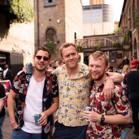 Camden Rocks Festival Review + Photoset 15