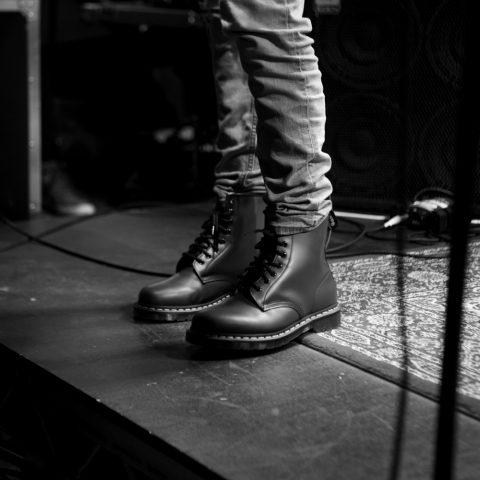 Camden Rocks Festival Review + Photoset 16