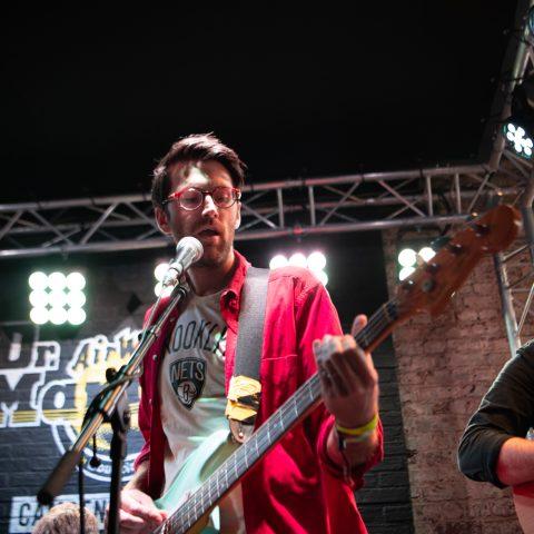 Camden Rocks Festival Review + Photoset 17