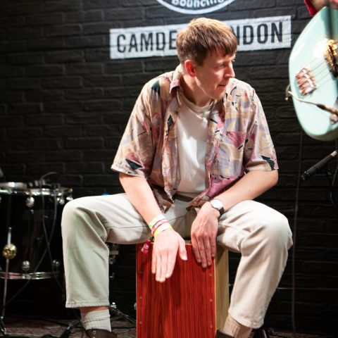Camden Rocks Festival Review + Photoset 18