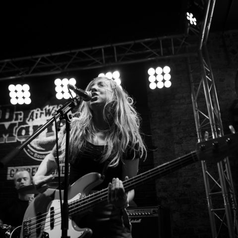 Camden Rocks Festival Review + Photoset 1