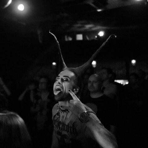 Camden Rocks Festival Review + Photoset 20
