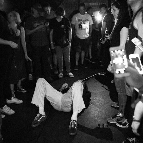 Camden Rocks Festival Review + Photoset 21