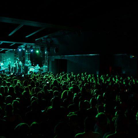 Camden Rocks Festival Review + Photoset 22