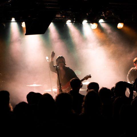 Camden Rocks Festival Review + Photoset 23