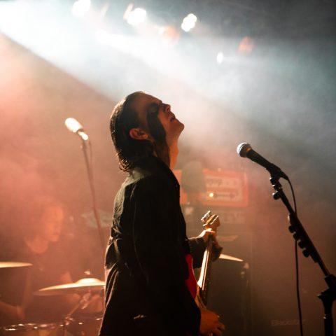 Camden Rocks Festival Review + Photoset 24