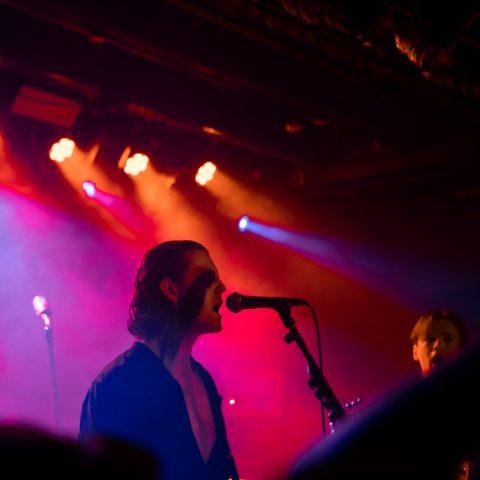 Camden Rocks Festival Review + Photoset 25