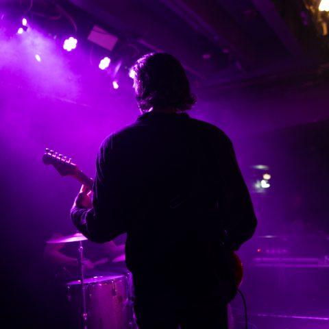 Camden Rocks Festival Review + Photoset 26