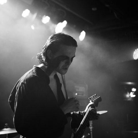 Camden Rocks Festival Review + Photoset 27