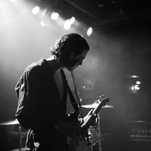Camden Rocks Festival Review + Photoset 28