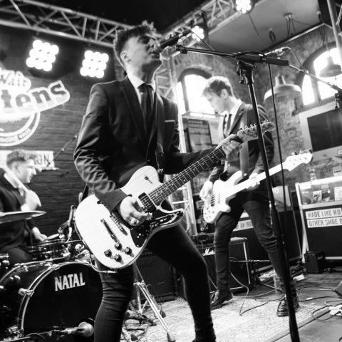 Camden Rocks Festival Review + Photoset 2