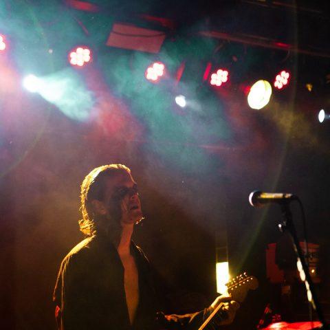 Camden Rocks Festival Review + Photoset 29