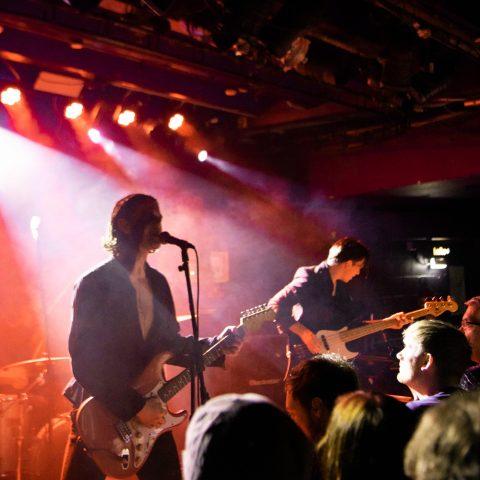 Camden Rocks Festival Review + Photoset 30