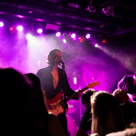 Camden Rocks Festival Review + Photoset 31