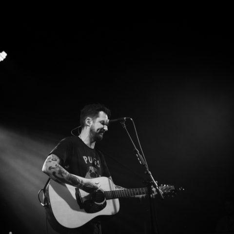 Camden Rocks Festival Review + Photoset 32