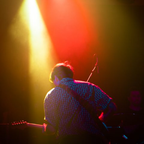 Camden Rocks Festival Review + Photoset 34