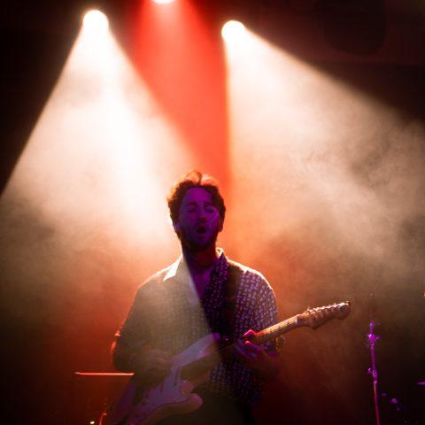Camden Rocks Festival Review + Photoset 36
