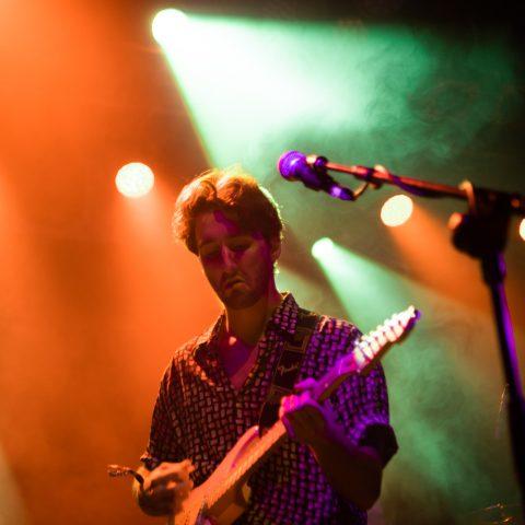 Camden Rocks Festival Review + Photoset 37