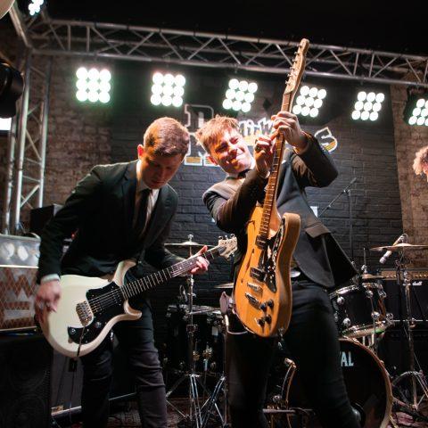 Camden Rocks Festival Review + Photoset 3