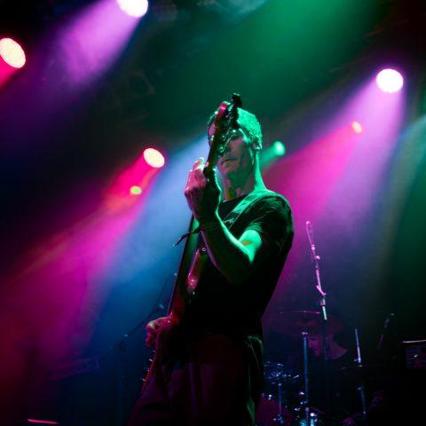Camden Rocks Festival Review + Photoset 39