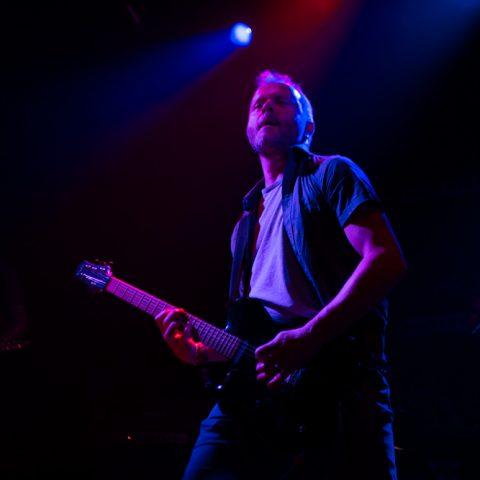Camden Rocks Festival Review + Photoset 42