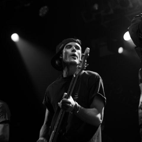 Camden Rocks Festival Review + Photoset 43