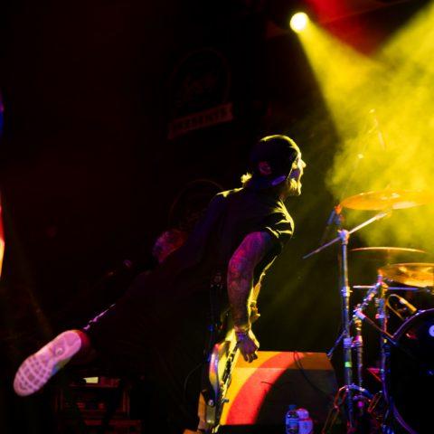 Camden Rocks Festival Review + Photoset 44