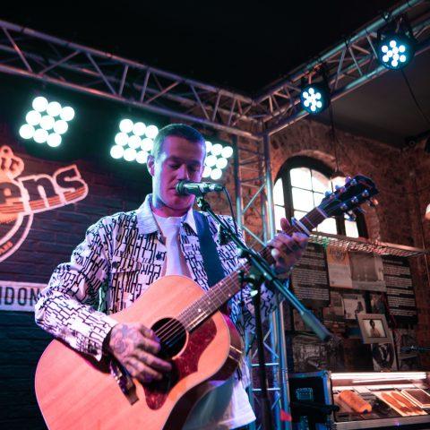 Camden Rocks Festival Review + Photoset 45