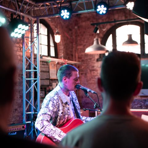 Camden Rocks Festival Review + Photoset 46