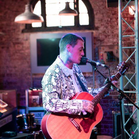 Camden Rocks Festival Review + Photoset 47