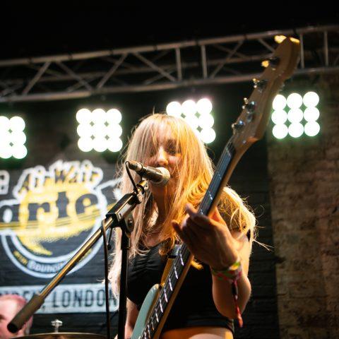 Camden Rocks Festival Review + Photoset