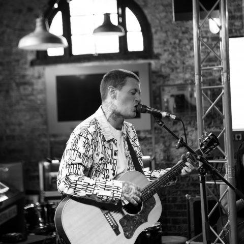Camden Rocks Festival Review + Photoset 48