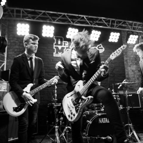 Camden Rocks Festival Review + Photoset 4