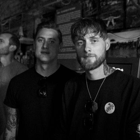 Camden Rocks Festival Review + Photoset 49