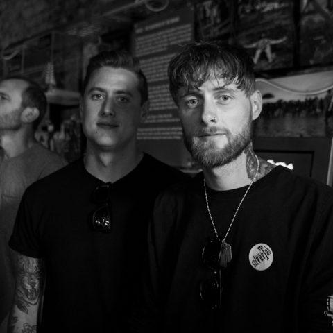 Camden Rocks Festival Review + Photoset 50