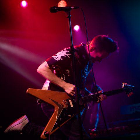 Camden Rocks Festival Review + Photoset 51