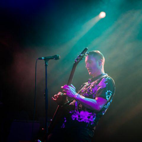 Camden Rocks Festival Review + Photoset 55