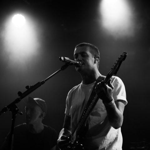 Camden Rocks Festival Review + Photoset 57