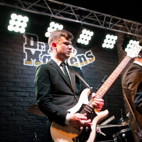 Camden Rocks Festival Review + Photoset 5
