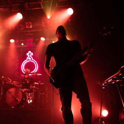 Camden Rocks Festival Review + Photoset 59