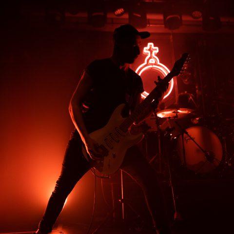 Camden Rocks Festival Review + Photoset 60