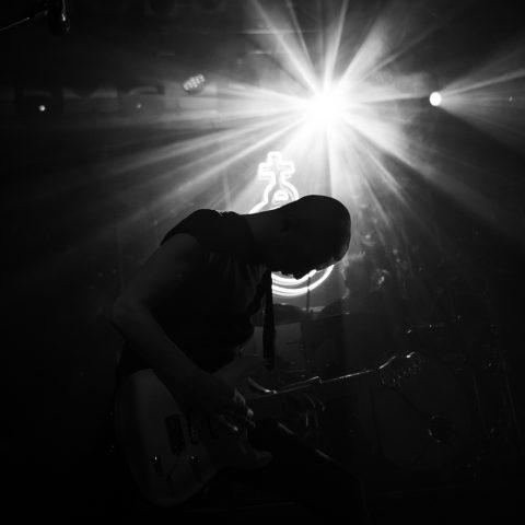 Camden Rocks Festival Review + Photoset 61