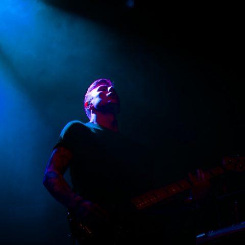 Camden Rocks Festival Review + Photoset 65