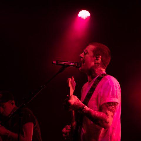 Camden Rocks Festival Review + Photoset 66