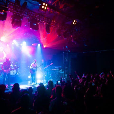 Camden Rocks Festival Review + Photoset 67