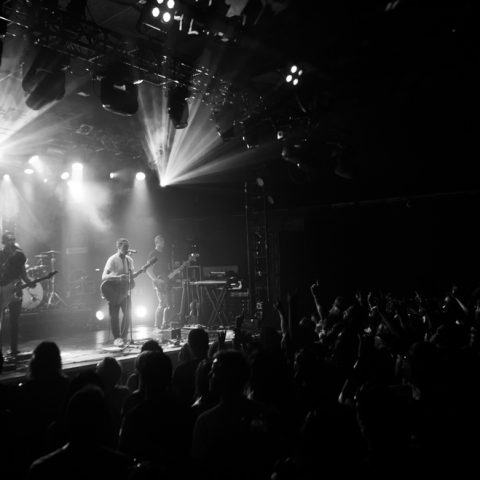 Camden Rocks Festival Review + Photoset 68