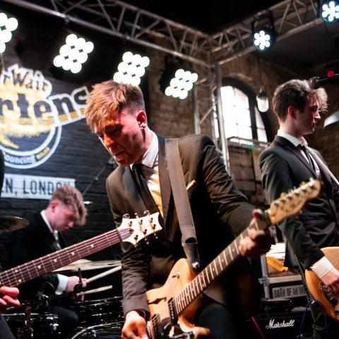 Camden Rocks Festival Review + Photoset 6