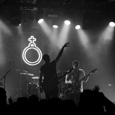 Camden Rocks Festival Review + Photoset 69