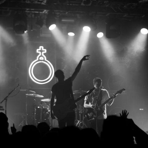 Camden Rocks Festival Review + Photoset 70